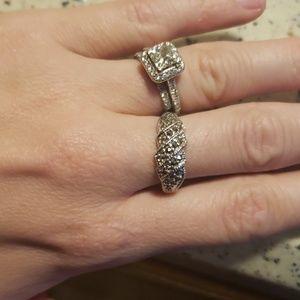 925 PAJ Ring